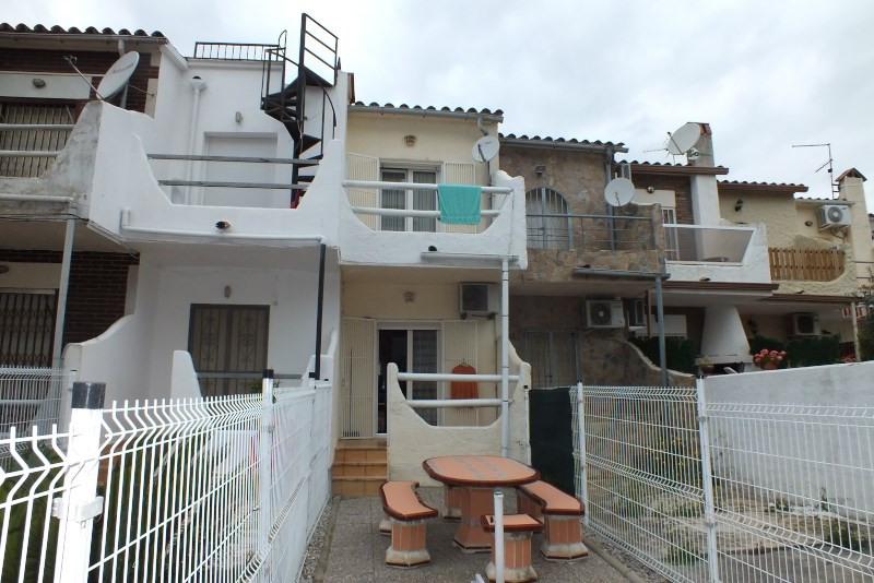 Vente maison / villa Roses santa-margarita 140000€ - Photo 1