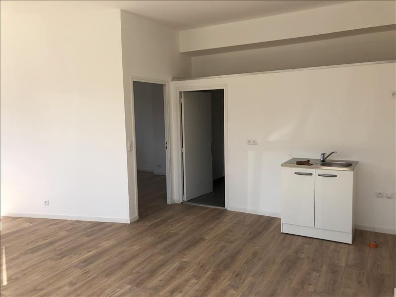 Sale apartment Villejuif 245000€ - Picture 3