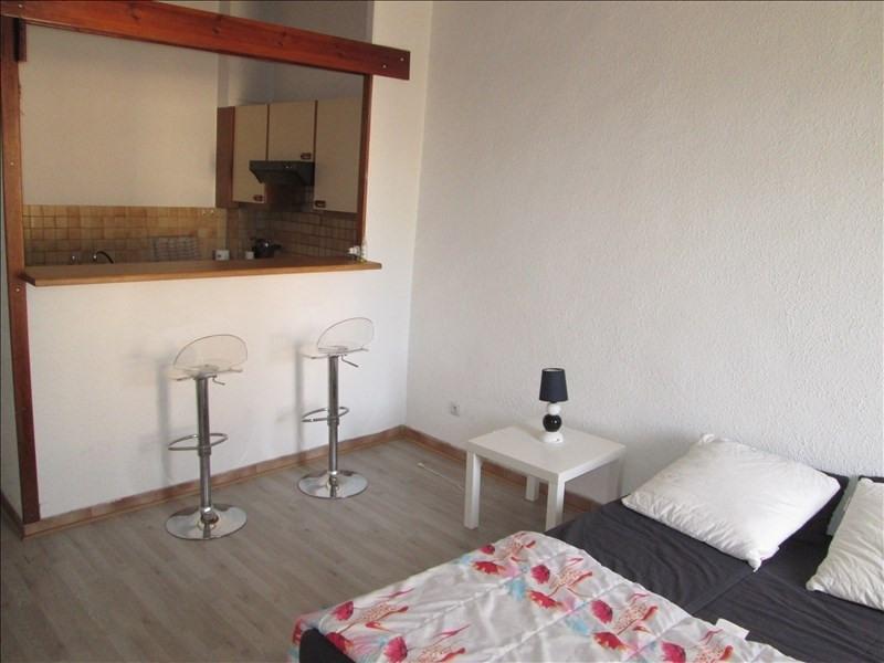 Vente appartement Sete 54000€ - Photo 5