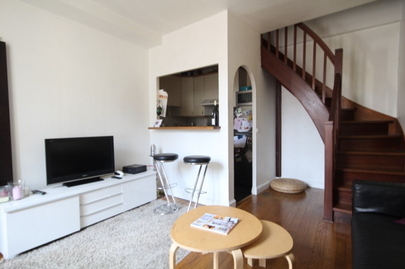 Vente appartement Saint germain en laye 399 000€ - Photo 1
