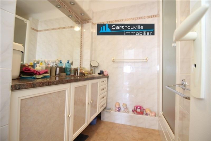 Venta  apartamento Sartrouville 245000€ - Fotografía 3
