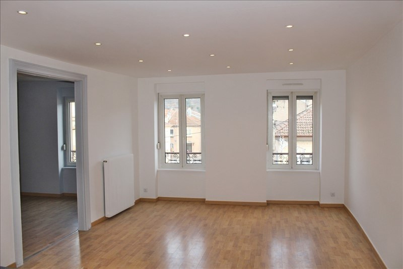 Sale apartment Raon l etape 65 000€ - Picture 3