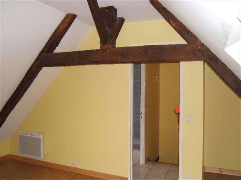 Produit d'investissement immeuble Josselin 262500€ - Photo 5
