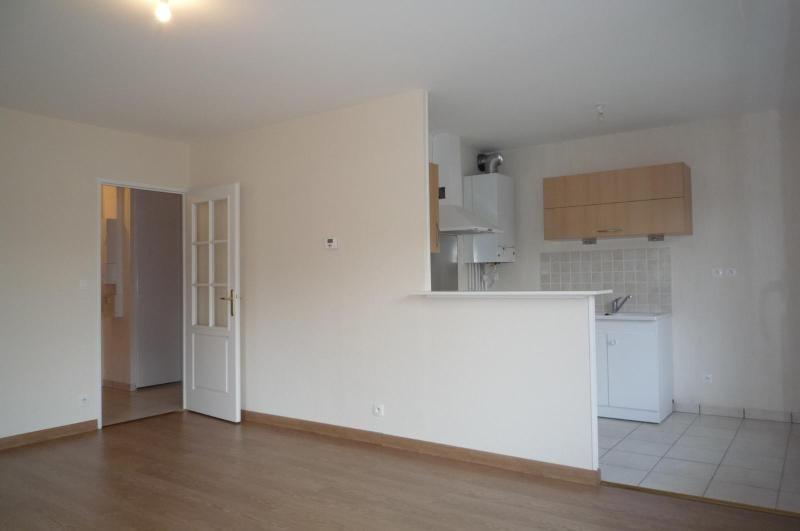 Location appartement Dijon 624€ CC - Photo 1