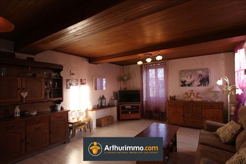 Vente maison / villa Morestel 159000€ - Photo 8