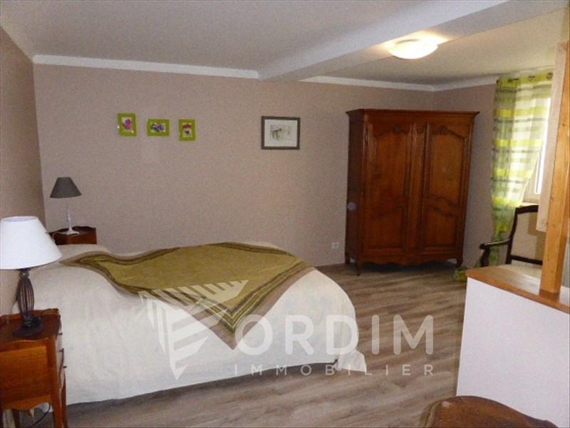 Vente maison / villa Cosne cours sur loire 195000€ - Photo 5