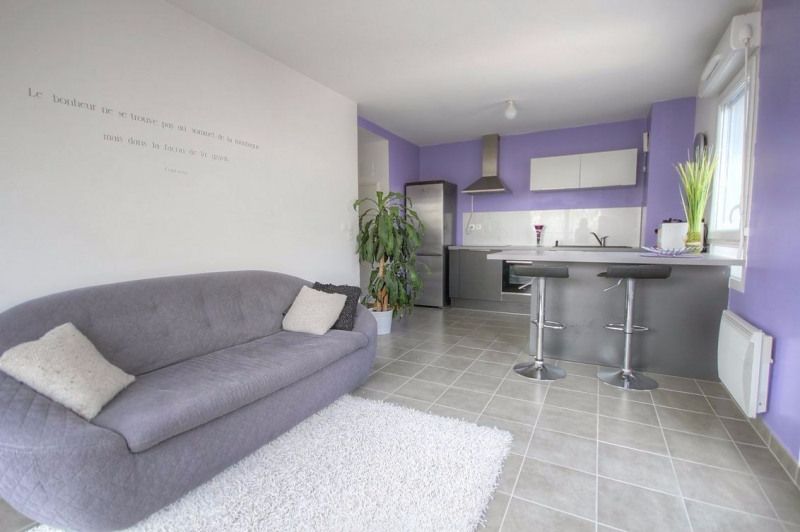 Sale apartment Vaulx en velin 145000€ - Picture 1
