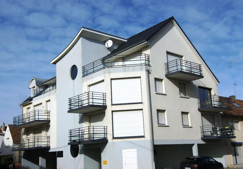 Sale apartment Merlimont 243000€ - Picture 11