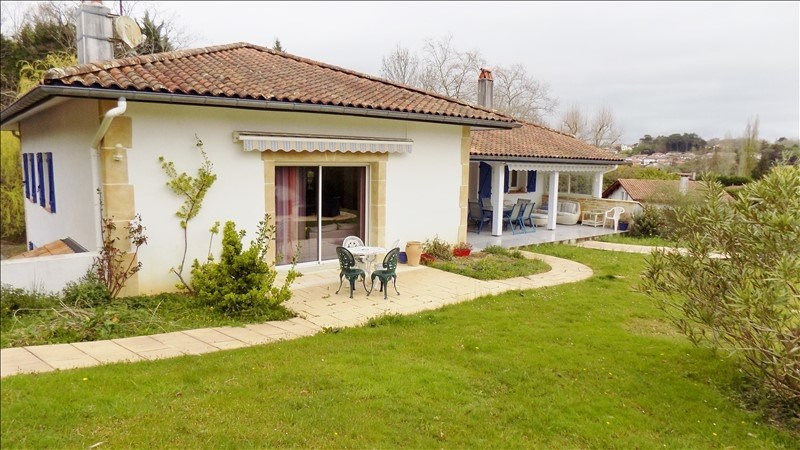 Deluxe sale house / villa Ascain 879 800€ - Picture 1