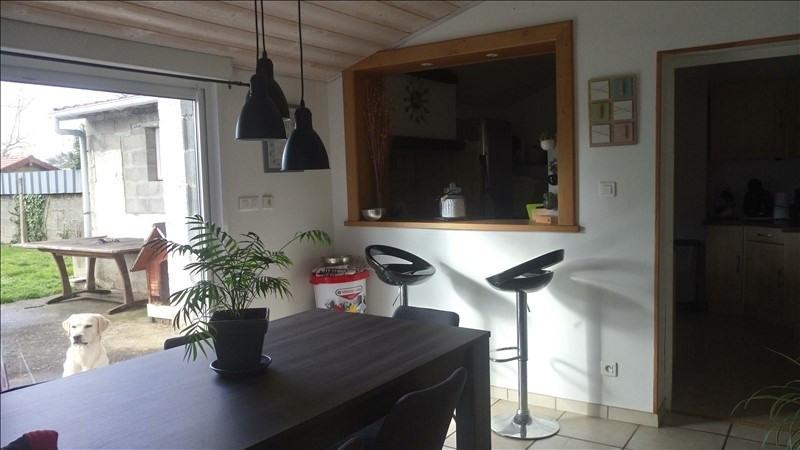 Vente maison / villa Yzeure 121500€ - Photo 1
