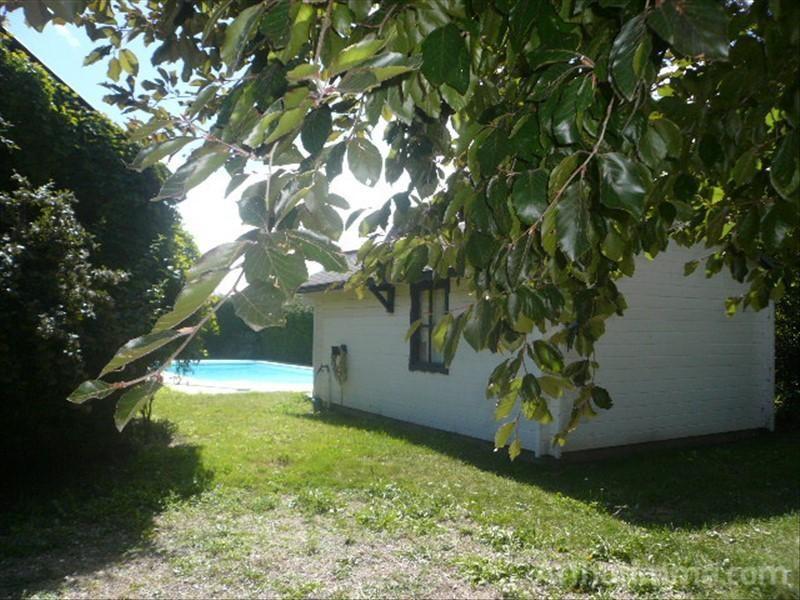 Sale house / villa Groises 160000€ - Picture 7
