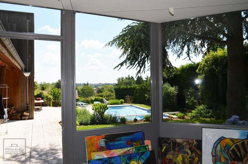 Deluxe sale house / villa Saint cyr au mont d'or 790000€ - Picture 6