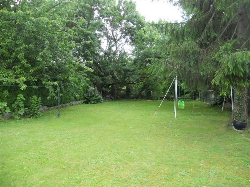 Vente maison / villa Niort 223800€ - Photo 9
