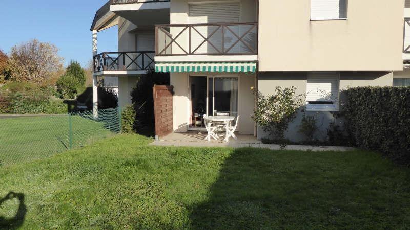 Sale apartment Sarzeau 218000€ - Picture 1