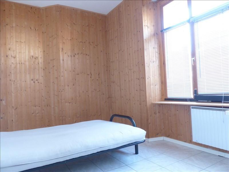 Sale apartment Mont saxonnex 107000€ - Picture 7