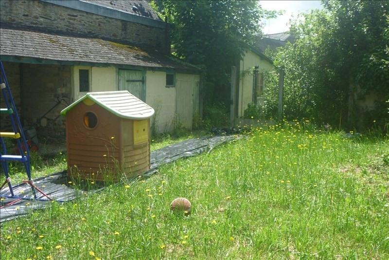 Vente maison / villa Chateaubriant 64000€ - Photo 2