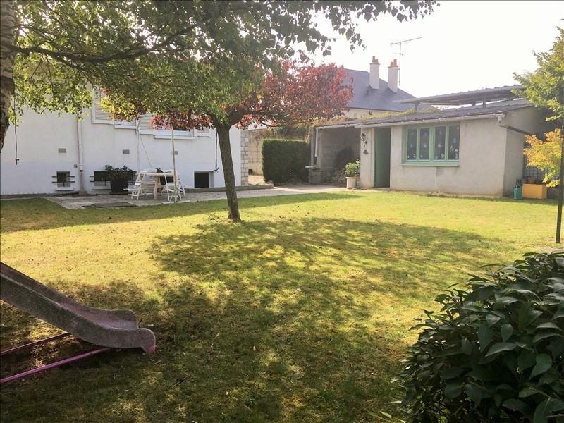 Verkoop  huis Chaingy 226000€ - Foto 2
