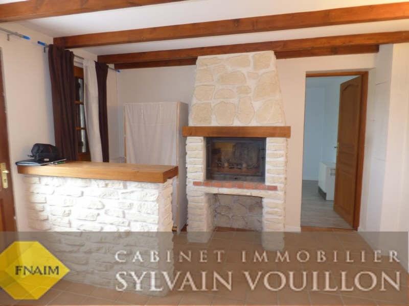 Verkauf haus Villers sur mer 175000€ - Fotografie 2