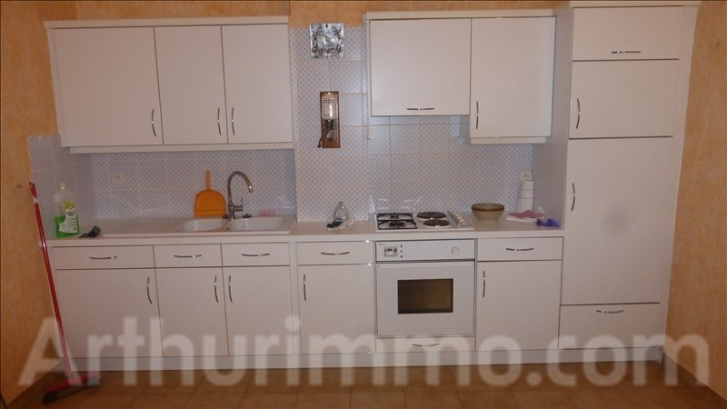 Vente appartement Lodeve 76 000€ - Photo 2