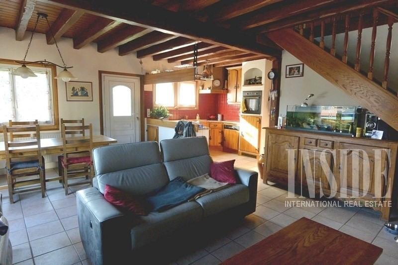 Vente maison / villa Sergy 545000€ - Photo 2