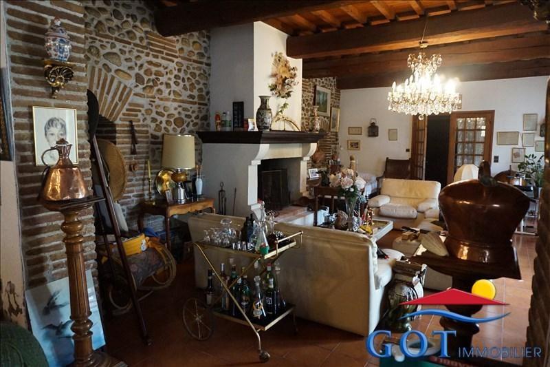 Verkoop  huis Bompas 315000€ - Foto 1