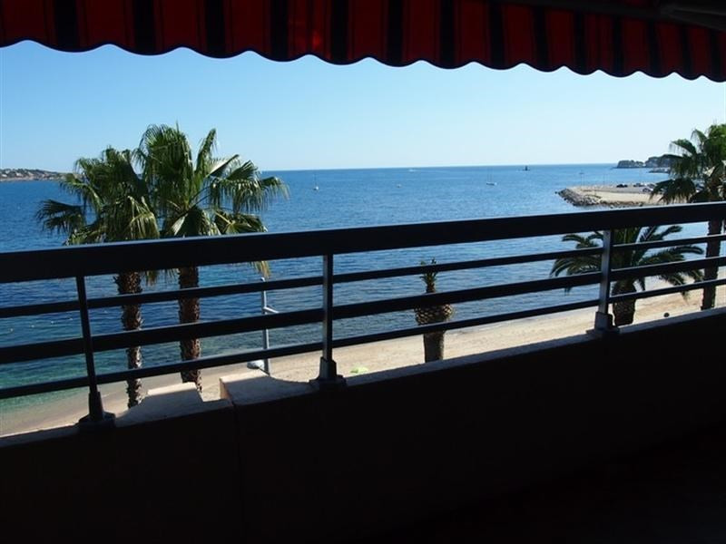 Vacation rental apartment Bandol 580€ - Picture 2