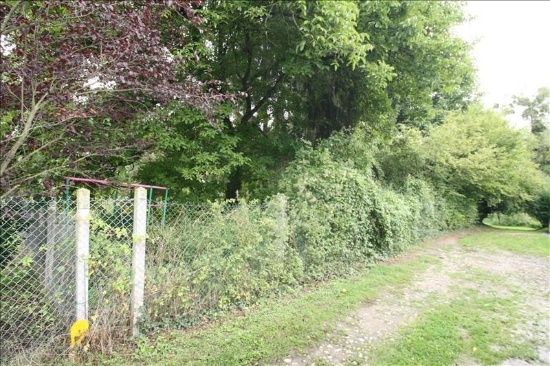 Vente terrain Mareuil sur ourcq 60000€ - Photo 1