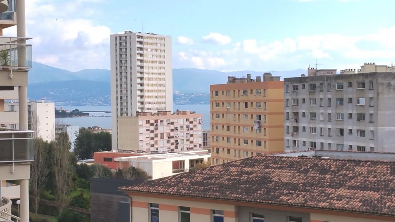 Sale apartment Ajaccio 185 000€ - Picture 1