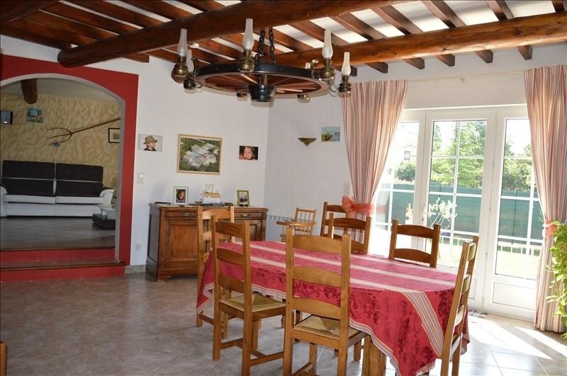 Vente maison / villa Pernes les fontaines 479000€ - Photo 4