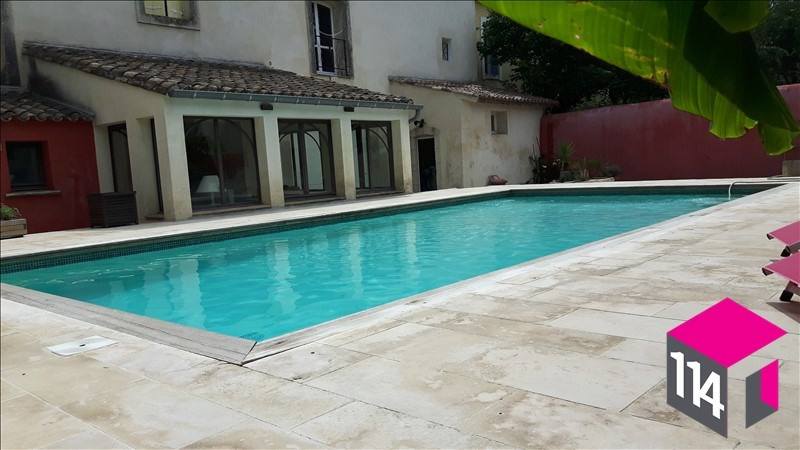 Vente de prestige maison / villa Baillargues 1 575 000€ - Photo 6