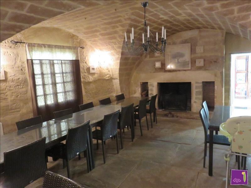 Vente de prestige maison / villa Uzes 1040000€ - Photo 3