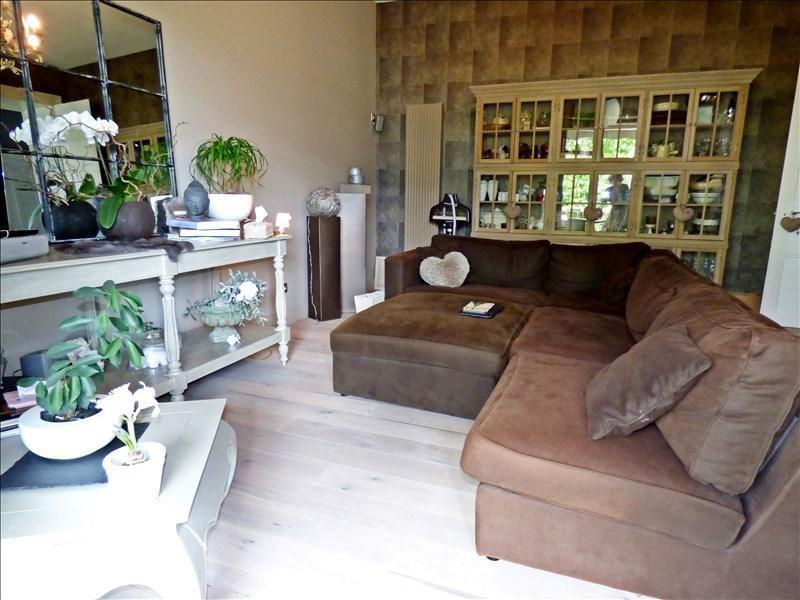Immobile residenziali di prestigio appartamento Aix les bains 585000€ - Fotografia 3