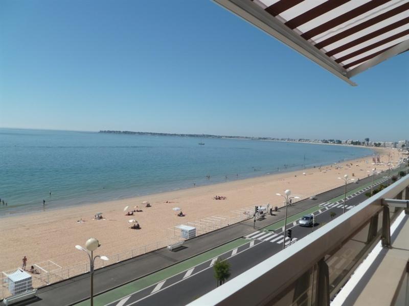 Vacation rental apartment La baule-escoublac 390€ - Picture 12