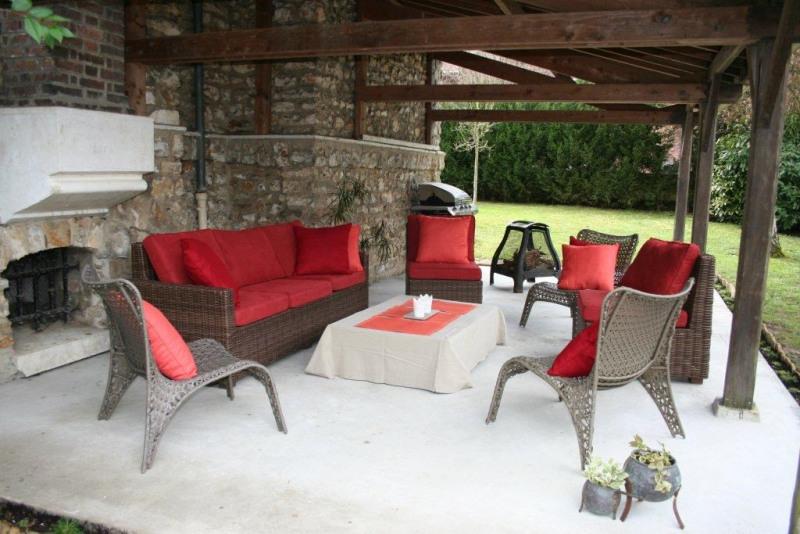 Sale house / villa Piscop 645000€ - Picture 5