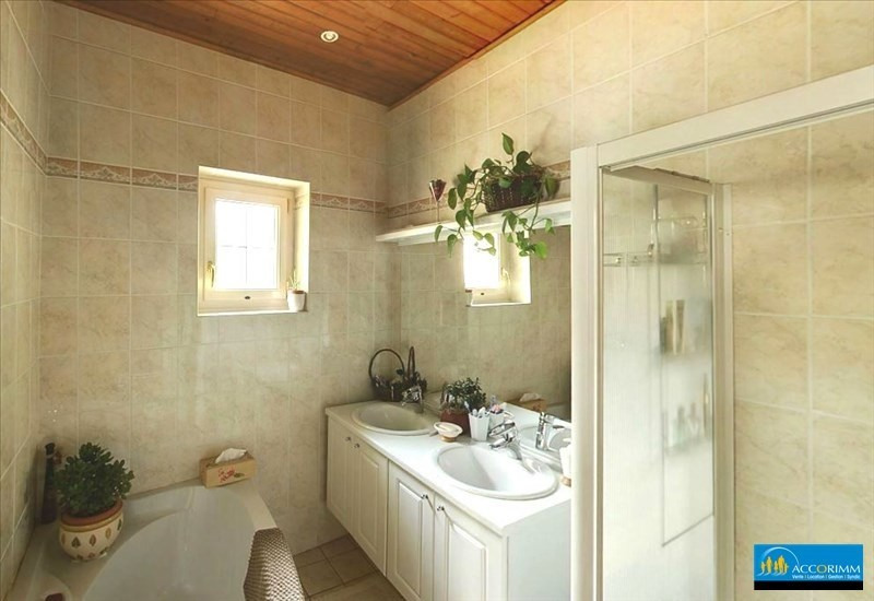 Vente maison / villa Mions 350000€ - Photo 8