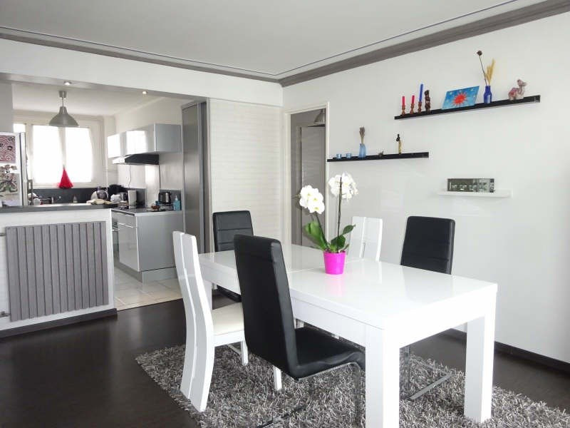 Sale apartment Brest 99 900€ - Picture 1