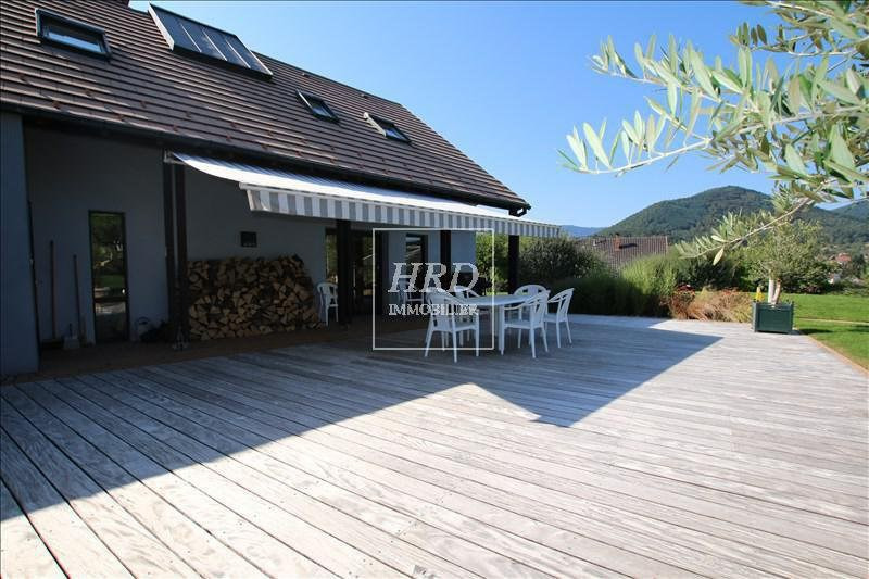 Vente de prestige maison / villa Oberhaslach 1228500€ - Photo 2