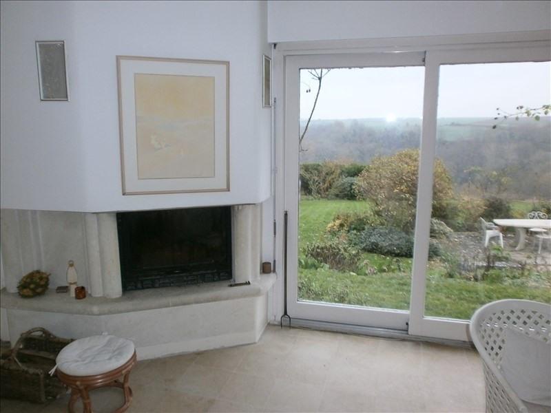 Vente maison / villa Villers cotterets 352000€ - Photo 2