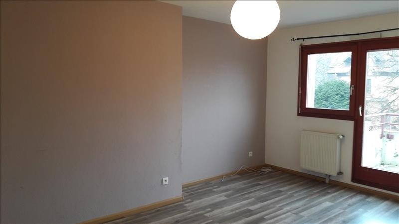 Rental apartment Guebwiller 440€ CC - Picture 2