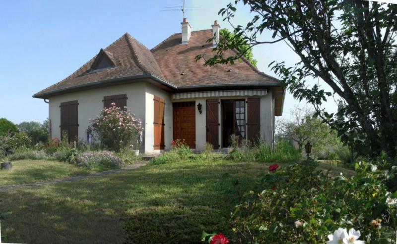 Vente maison / villa Bussiere boffy 75000€ - Photo 1