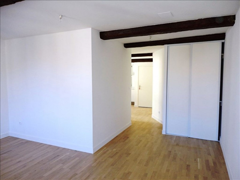 Rental apartment Toulon 500€ CC - Picture 2