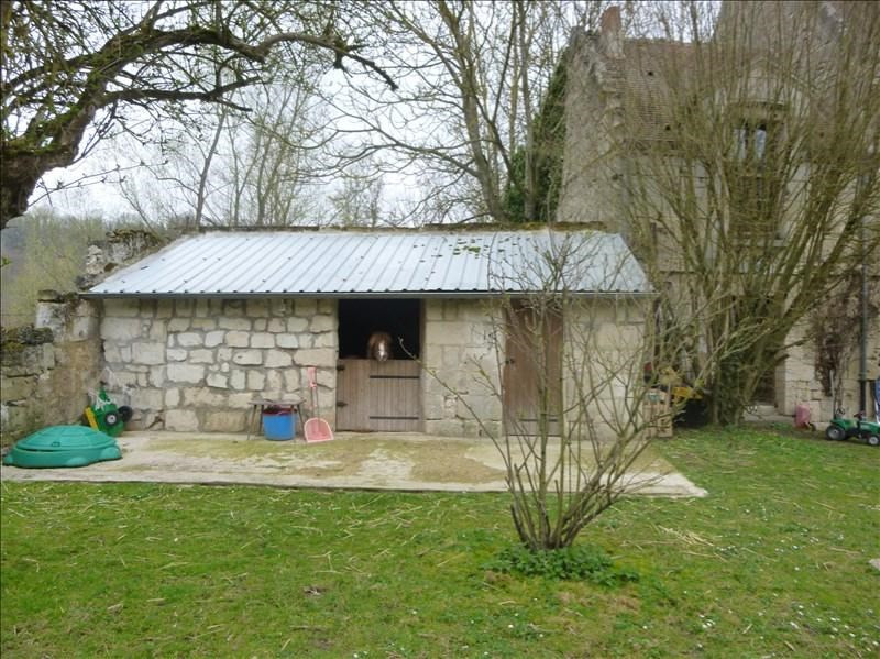 Vente maison / villa Soissons 380000€ - Photo 7