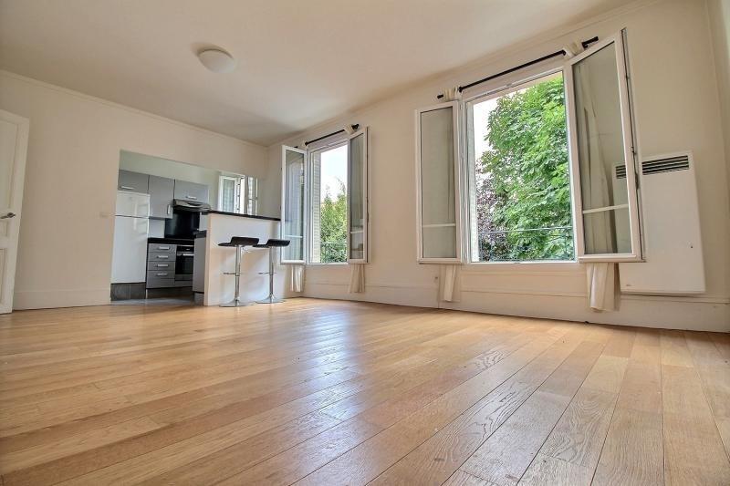 Vente appartement Issy les moulineaux 346000€ - Photo 1