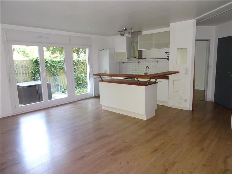 Vente appartement Sarcelles 137000€ - Photo 1