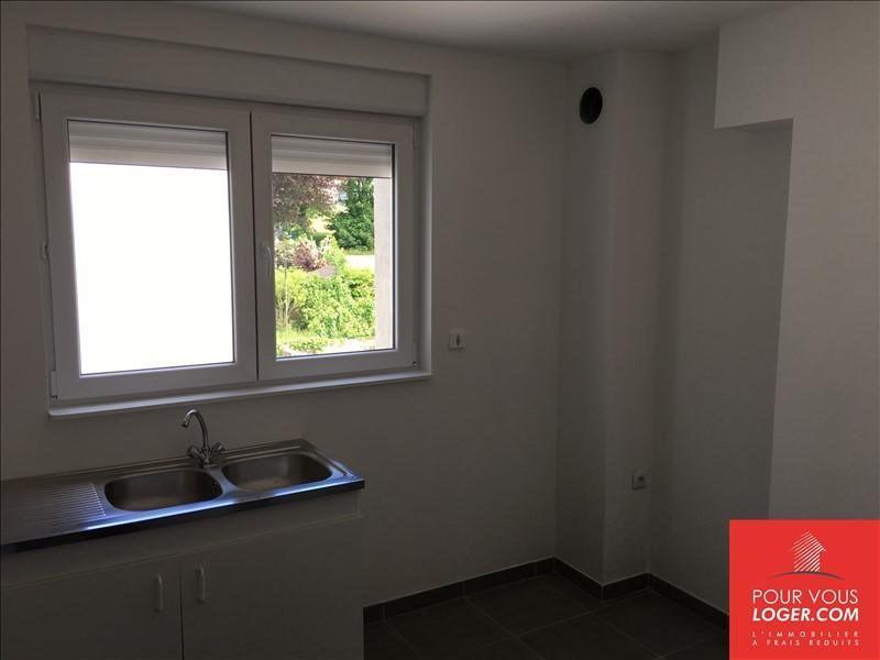 Vente appartement Boulogne-sur-mer 157350€ - Photo 3
