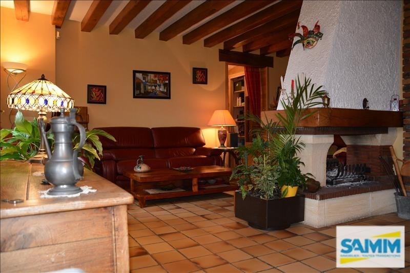 Vente maison / villa La ferte alais 325000€ - Photo 3
