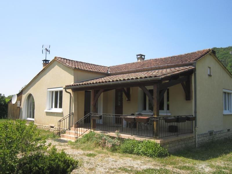 Vente maison / villa St vincent de cosse 150000€ - Photo 1