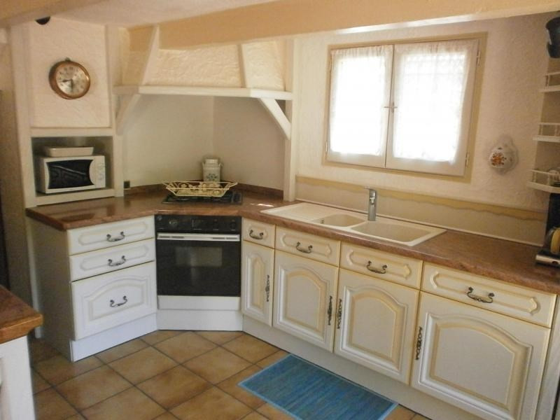 Sale house / villa Orgeval 416000€ - Picture 4