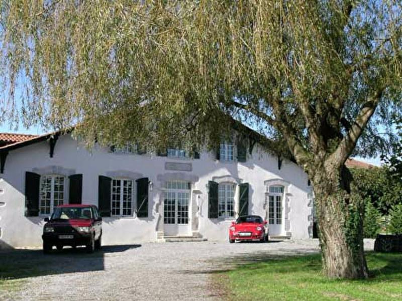 Vente de prestige maison / villa Saint etienne d'orthe 580000€ - Photo 1
