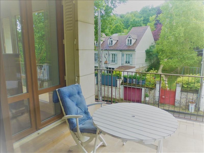 Verkauf wohnung Villennes sur seine 305000€ - Fotografie 8